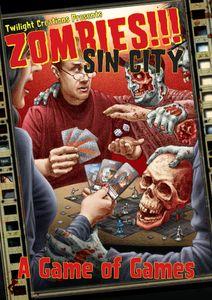 Zombies!!!: Sin City