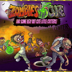 Zombies: The Cure