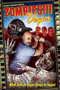Zombies!!!: Vegas