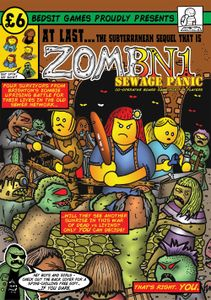ZomBN1: Sewage Panic