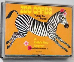 Zoo Cards