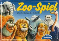 Zoo-Spiel