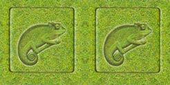 Zooloretto: Chameleon