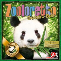 Zooloretto: Goodie-Box