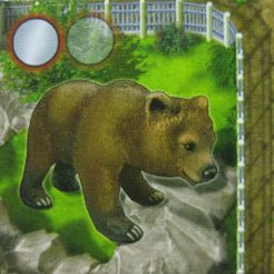 Zooloretto: Grizzly