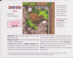 Zooloretto: Kiwi