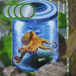 Zooloretto: Octopus
