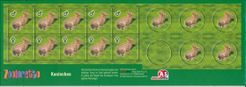 Zooloretto: Rabbits