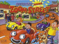 Zoom Street: Mastermind Junior