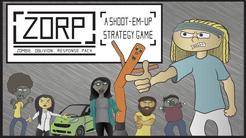 ZORP: Zombie Oblivion Response Pack