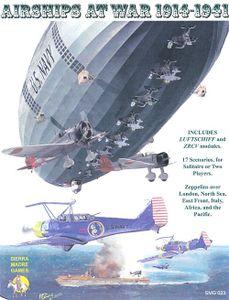 ZRCV: Flying Flat-Top