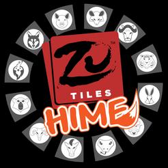 ZU Tiles: Hime