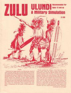 Zulu: Ulundi