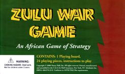Zulu War Game