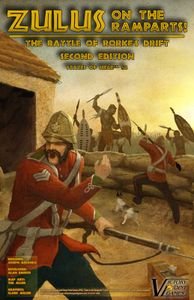 Zulus on the Ramparts!: The Battle of Rorke's Drift – Second Edition
